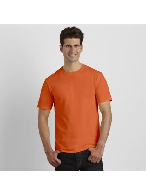 Gildan Premium cotton t-shirt cotton adult t-shirt