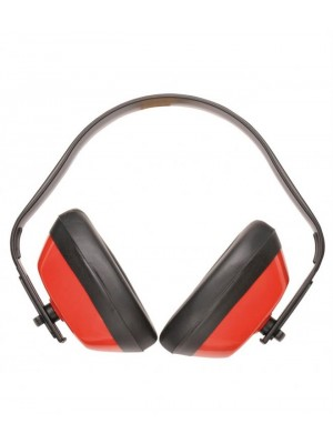 Plain CLASSIC EAR PROTECTORS PORTWEST