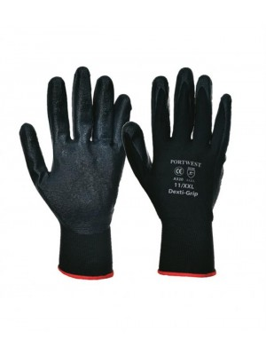 Plain DEXTI-GRIP GLOVES PORTWEST