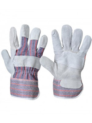 Plain CANADIAN RIGGER GLOVES PORTWEST