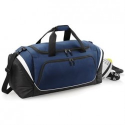 Plain PRO TEAM JUMBO KIT BAG QUADRA 1640 GSM
