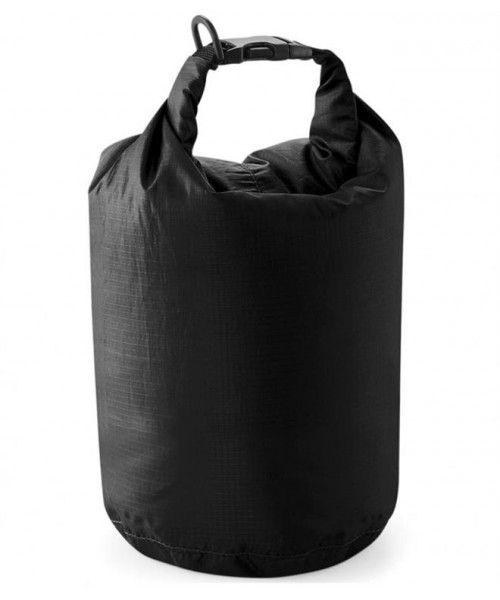 Plain SUBMERGE 1 LITRE DRYSACK BAG QUADRA 65 GSM