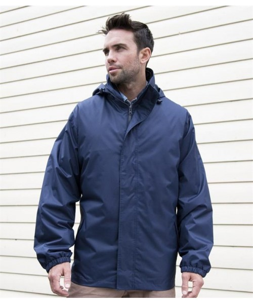 Plain CORE 3 IN 1 JACKET RESULT