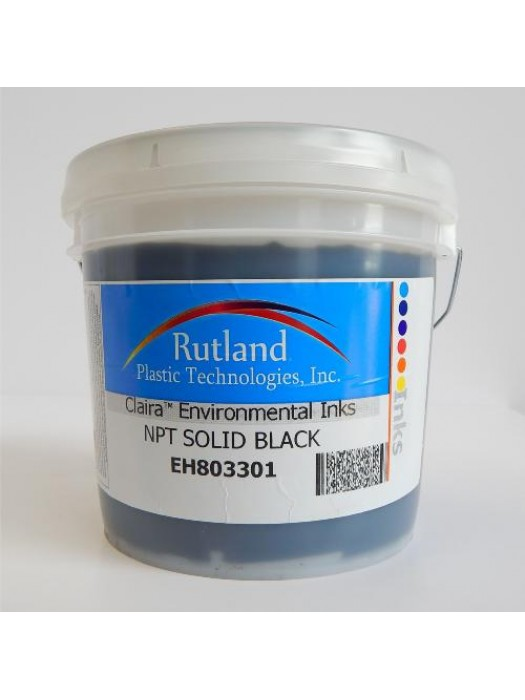 Rutland NPT black solid ink for intense black colour