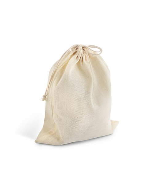 Daily use cotton natural stuff drawstring bags - Stars & Stripes