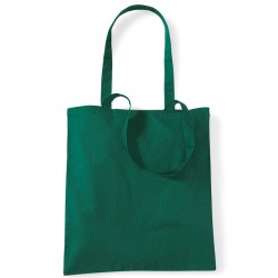 Westford Mill Cotton Promo Tote Bag 72 GSM