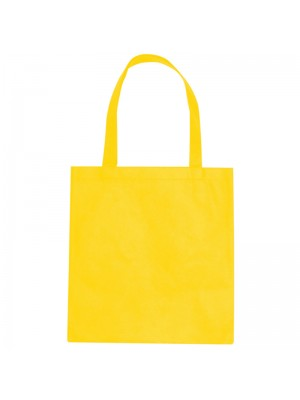 Sunflower SnS Event 100% woven durable cotton tote bag