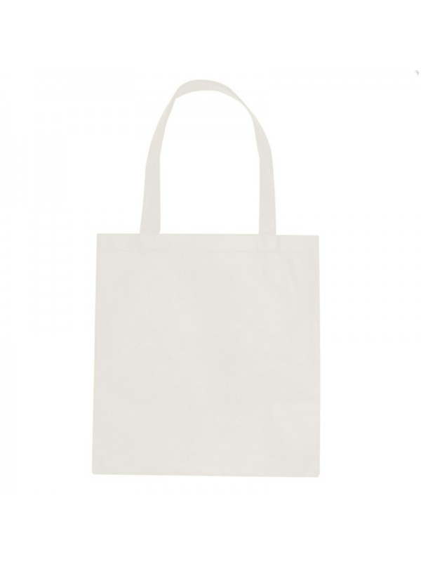 SnS Event 100% woven durable cotton tote bag in 11 colours