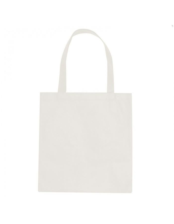 Cotton SnS Event 100% woven durable cotton tote bag in 11 colours