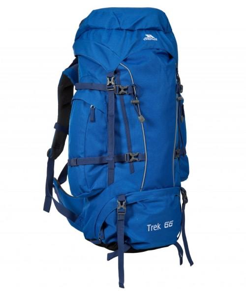 Plain TREK 66 RUCKSACK BAG TRESPASS