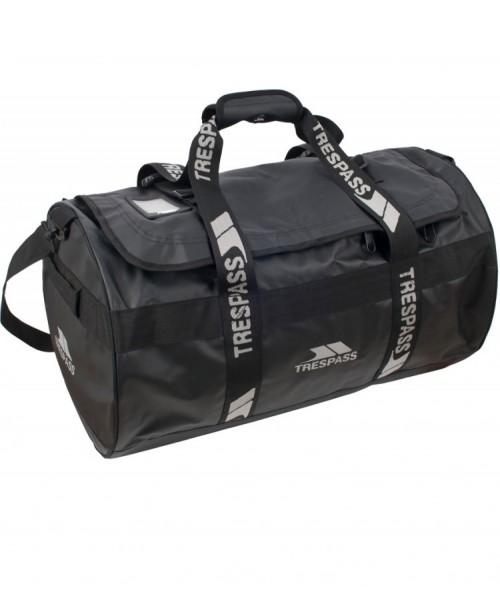 Plain BLACKFRIAR DUFFLE BAG TRESPASS