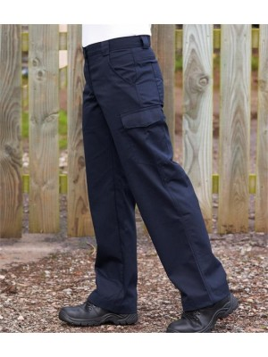 Plain LADIES REDHAWK TROUSERS DICKIES 260 GSM