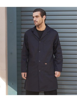 Plain REDHAWK WAREHOUSE COAT DICKIES 260 GSM