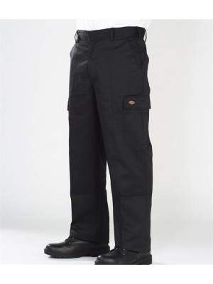 Plain REDHAWK CHINO TROUSERS DICKIES 260 GSM