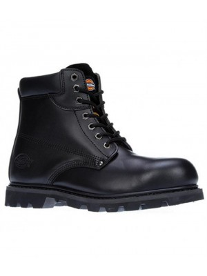 Plain CLEVELAND SAFETY BOOTS DICKIES
