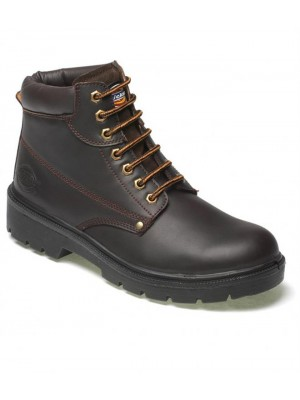 Plain ANTRIM SAFETY BOOTS DICKIES