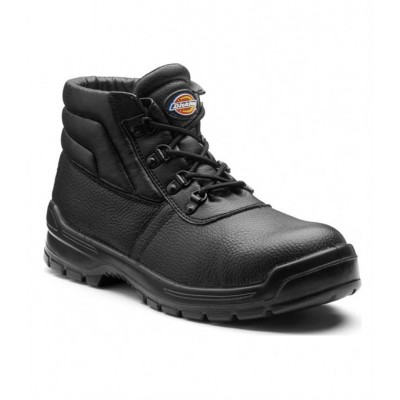 Plain REDLAND SAFETY BOOTS DICKIES