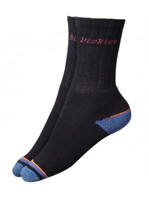 Plain STRONG WORK SOCKS DICKIES