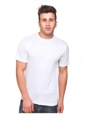 B&C Adult 220 GSM White 100% Ringspun Cotton T-Shirt